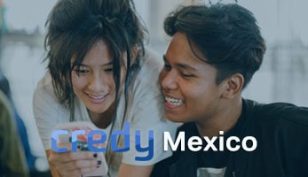 CREDY Mexico