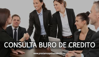 Consulta Buro de Credito