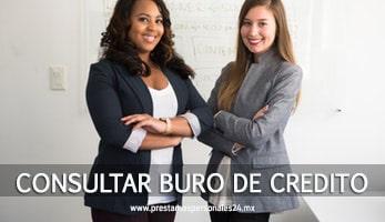 Consultar Buro de Credito
