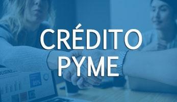 Crédito PYME