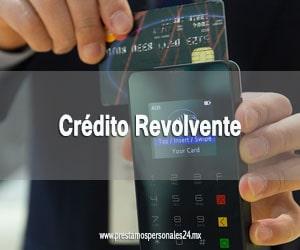 Crédito Revolvente