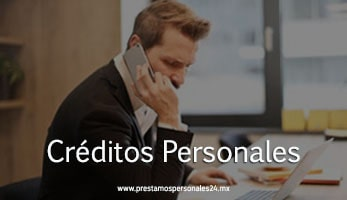 Créditos Personales