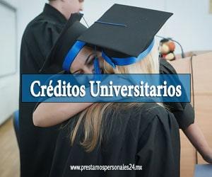 Créditos Universitarios