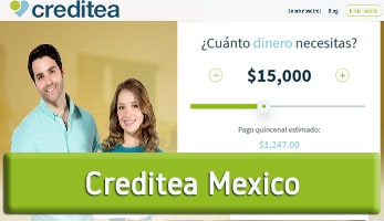 Creditea Mexico