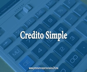 Credito Simple