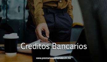 Creditos Bancarios
