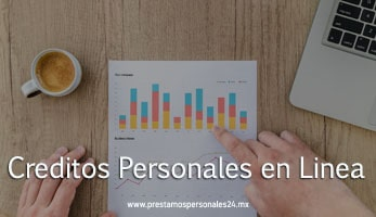 Creditos Personales en Linea