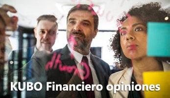 KUBO Financiero opiniones