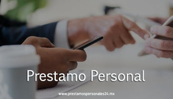 Prestamo Personal