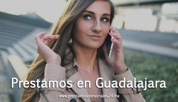 Prestamos en Guadalajara
