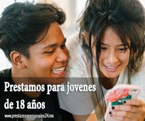 Prestamos para jovenes de 18 años
