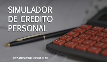 Simulador de Credito Personal
